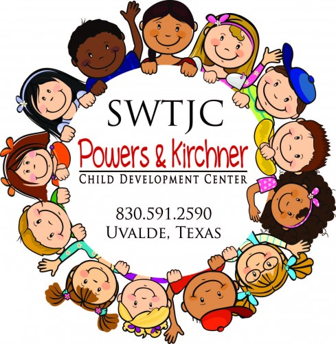 Powers & Kirchner Child Development Center Logo