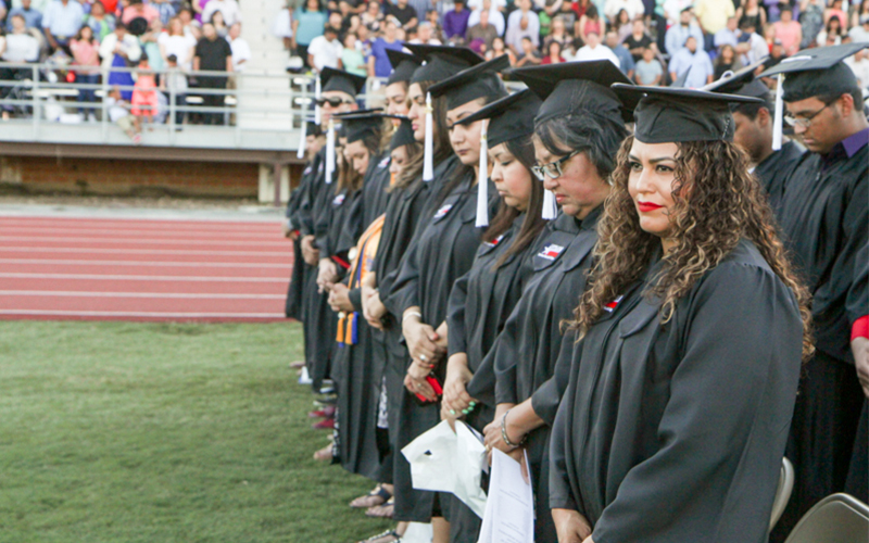 SWTJC commencement ceremonies slated for Friday and Saturday in Uvalde
